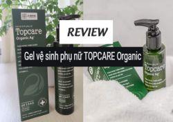 Nước rửa phụ khoa Topcare Organic dùng có tốt không? Mua ở đâu tại tphcm?
