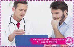 Top phòng khám nam khoa TPHCM Uy Tín Vàng Trong Làng y Tế