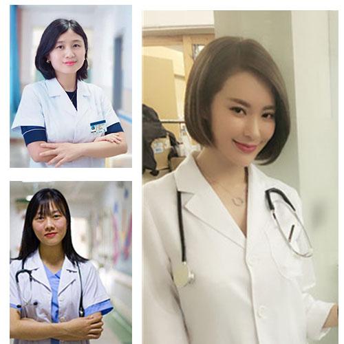 Giới thiệu bác sĩ nữ khám nam khoa điều trị bệnh ở của quý