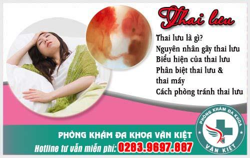Thai lưu là gì ? Cách phân biệt thai lưu và thai máy qua biểu hiện