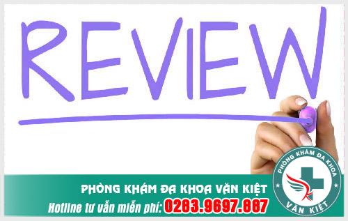 Đánh giá phòng khám đa khoa Đại Việt có tốt không ? uy tín chất lượng ra sao