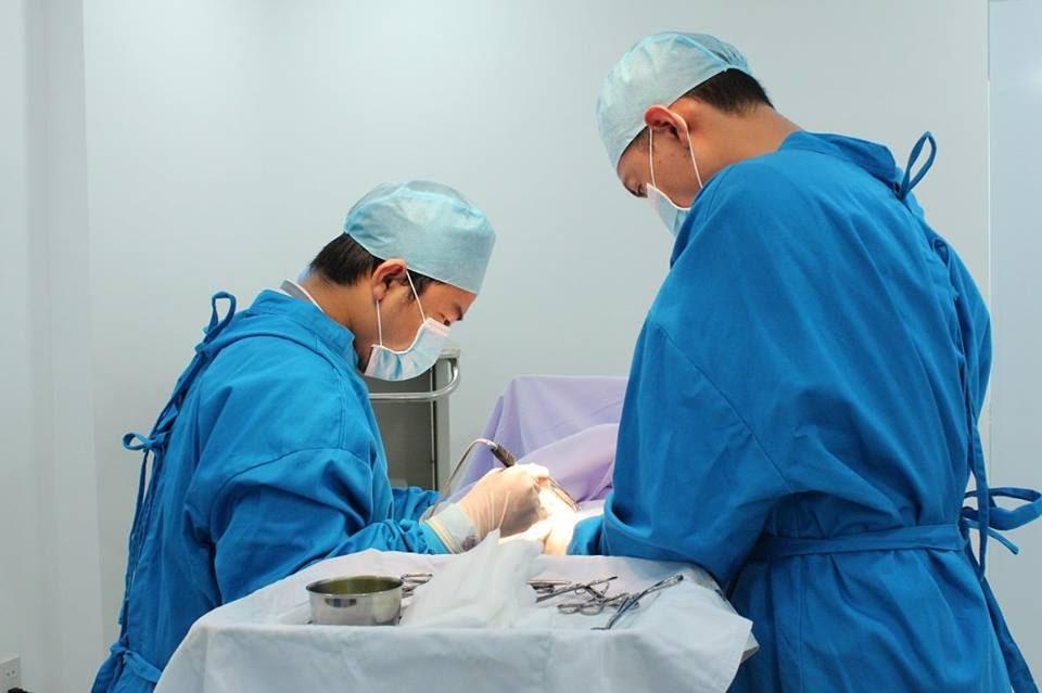 Địa chỉ phẫu thuật gắn bi vào dương vật ở Tphcm