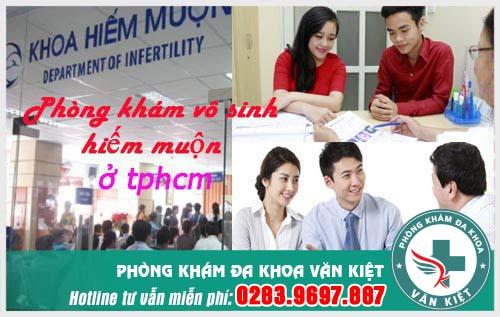 phòng khám hiếm muộn tphcm hiệu quả nhanh chóng có tin vui cho những cặp vợ chồng khó thụ thai lâu năm
