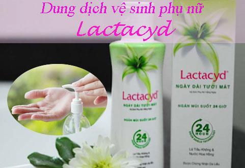 Review dung dịch vệ sinh phụ nữ lactacyd rửa phụ khoa có tốt không? mua ở đâu? có mấy loại? Sẽ được chúng tôi giới thiệu cụ thể qua bài viết dưới đây