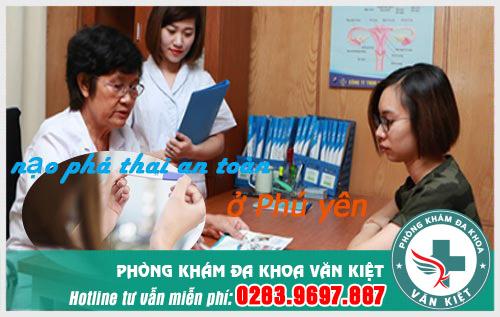 nạo phá thai ở Phú yên an toàn hiệu quả dựa vào nhiều yếu tố như tuổi thai, phương pháp thực hiện, sức khoẻ thai phụ