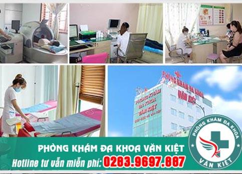 Phòng khám 34 36 Đinh Tiên Hoàng khám nam khoa tốt không ?