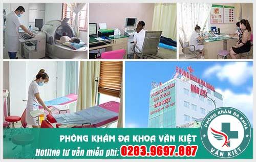 Phòng khám đa khoa Đại Việt - địa chỉ thắt ống dẫn tinh ở TP.HCM an toàn và hiệu quả.