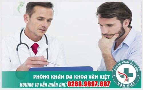 Top phòng khám nam khoa TPHCM chất lượng tốt và uy tín